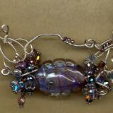 Freeform Wire Necklace #1