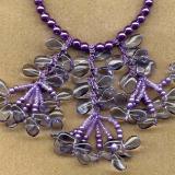 Firecracker Necklace Variation 2
