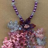Firecracker Necklace 2